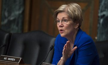 Elizabeth Warren Asked Ben Carson To Promise Trump Won't Get Money Intended To Help Poor. He Refused. | The Huffington Post