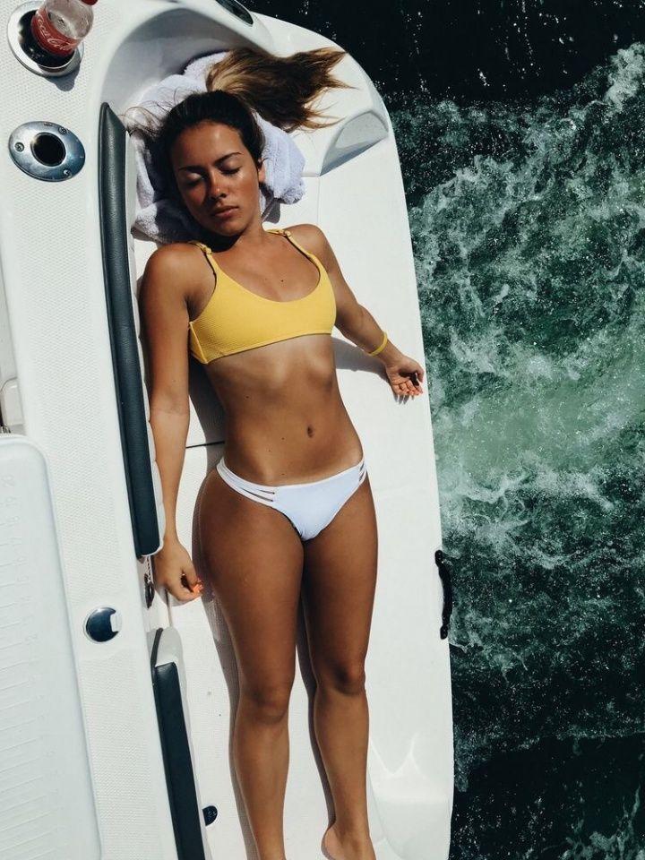 067291882 VSCO - relatablemoods - Images | summaaa vibes | Bikinis, Bikini ...