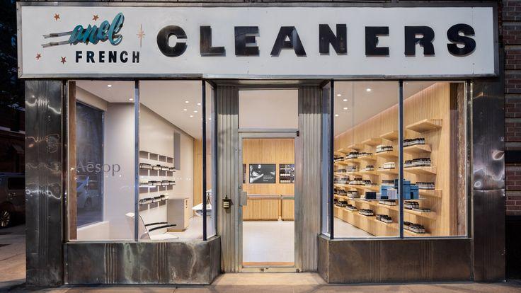 Best Shoe Store Upper West Side