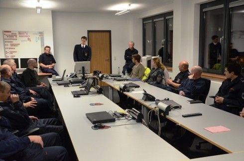 Feuerwehr Ratingen bekommt Luftunterstützung