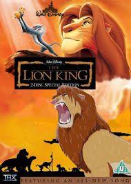 Imagini pentru lion king live action movie