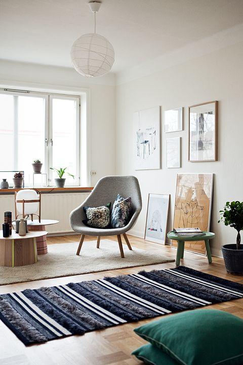 image via Fantastic Frank, http://trendesso.blogspot.sk/2014/02/elegant-swedish-apartment-elegantny.html