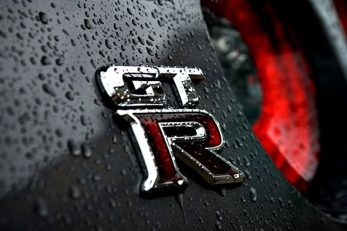 Nissan GT-R | Definition of power