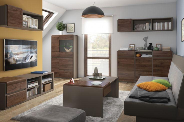 Author #autumn #sypialnia #jesien #interior #design #bedroom #ideas #decoration #home #dekoracje #wnetrza