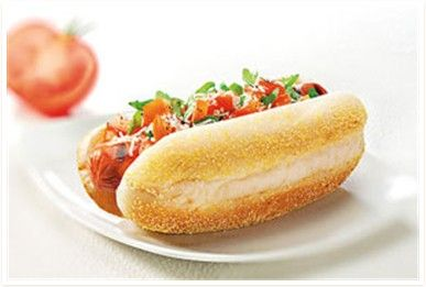 Make Summer even more sensational with a Summer Hot Dog Sensation