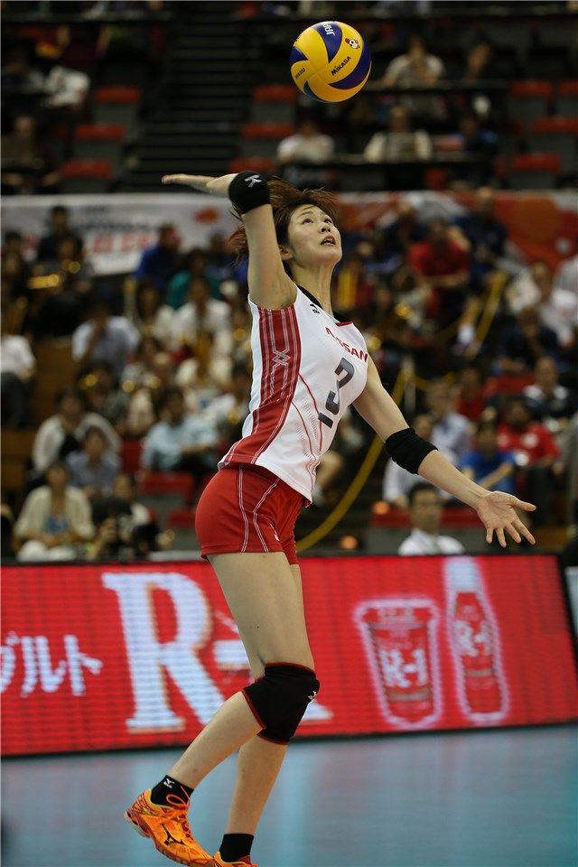 saori kimura best volleyball player japan 2