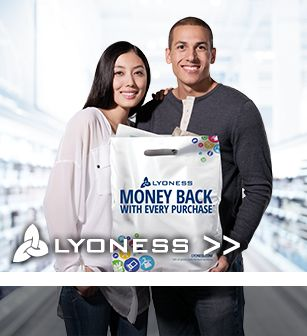 """I found the idea of Lyoness fascinating right from the start. Every time you go shopping you get Cashback and your Shopping Points, and at the same time you are helping to support the Lyoness Foundations. I can't remember ever having such a clear conscience doing my shopping before Lyoness. You can't get better than that!"" JOIN now for FREE: http://www.mylyconet.com/strunka8"