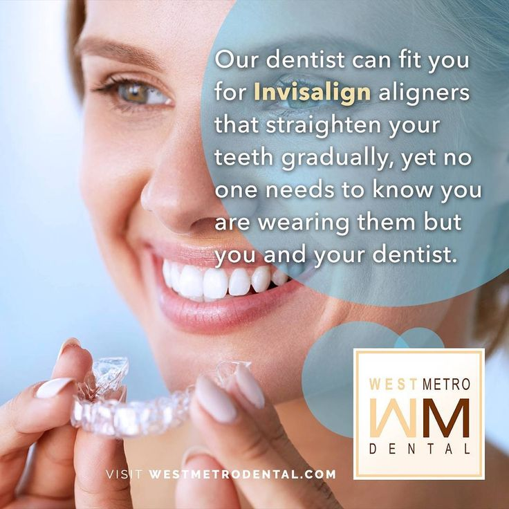 Do you have crooked and misaligned teeth and want to