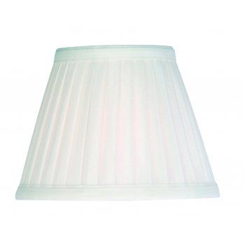 Pos.4.1 LS162 white clip on shade for Elstead Pimlico range