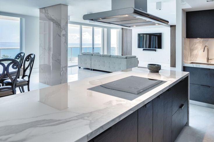 NEOLITH by TheSize: Flooring & Wallcovering - ArchiExpo - bench top