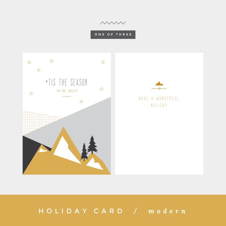 prints & things holiday card series / by irene victoria