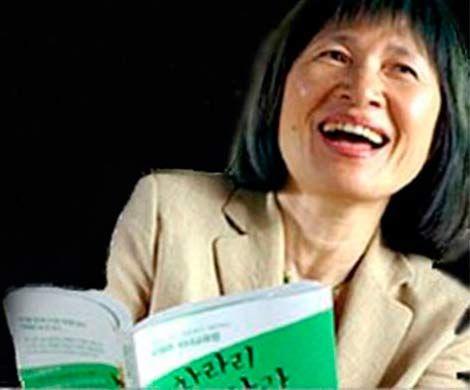 Автор книг о том, как стать счастливым, покончила с собой