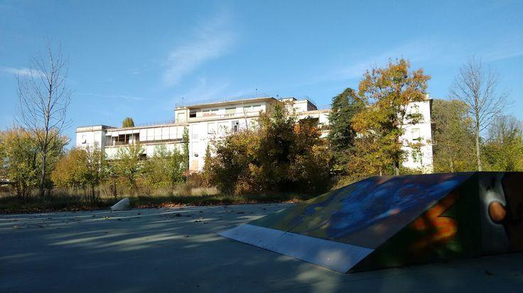 Ospedale Maddalena Rovigo