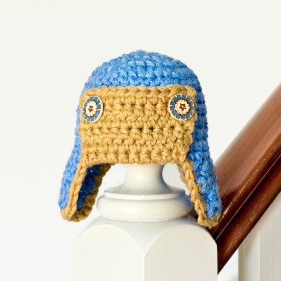 51 besten Crochet Bilder auf Pinterest | Häkelideen, Stricken häkeln ...