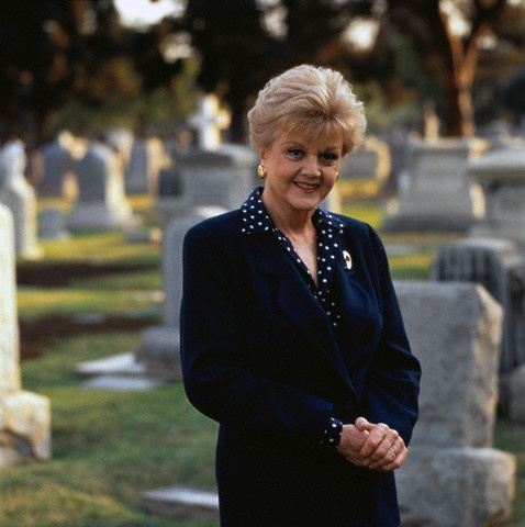 A GREEN JOURNEY with Angela Lansbury - LOVE HER!  <3