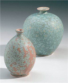 Terracolor 6613 Galaxy Powdered Stoneware Glaze  - Click to view larger image