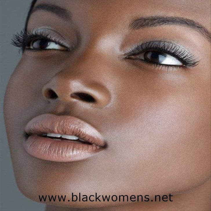 21 Best Cool Eyeshadow Ideas For Black Women Images On -1892