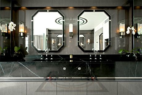 Blainey north crown metropol perth infinity suite d3x6103 for Interior design agency perth