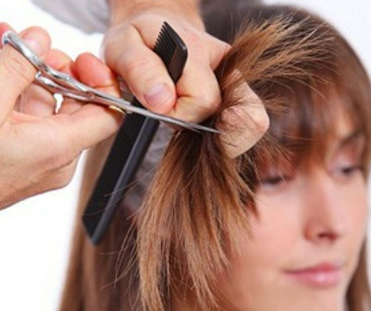 Looking for a quick #makeover? Try transformational #haircut. It is more effective than reducing your hair-length! It modifies your #look so choose the best in this trade; come to Salon Volume for trending haircuts and more!