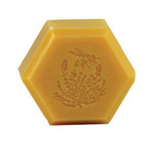 Francuskie mydełko z miodem i pyłkiem pszczelim