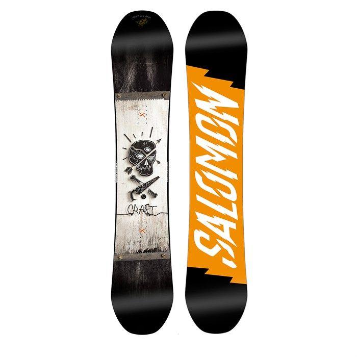 Salomon Craft Snowboard 2016