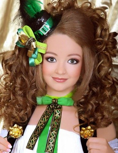 Toddlers And Tiaras Swimsuit Gallery | Glitz - toddlers and tiaras Photo (33435553) - Fanpop fanclubs