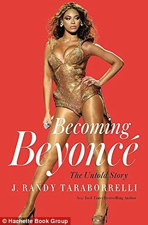 Coming soon: The bookBecoming Beyoncé: The Untold Story touches on several parts of the 34-year-old singer's life as the author talked to several people from her inner-circle