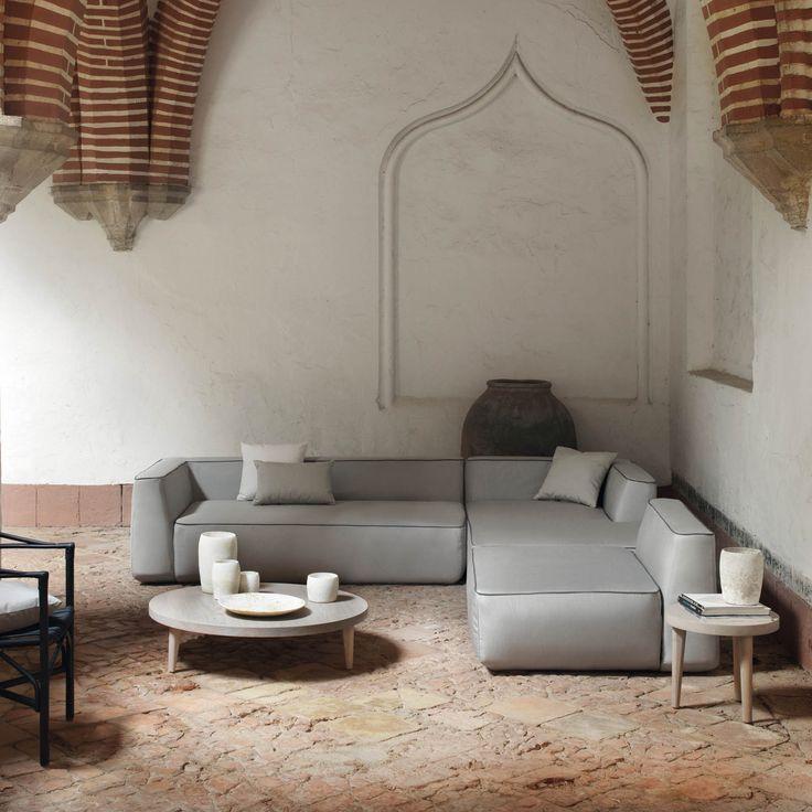 Plump Sofa By Expormim | Interior Design, Designer Furniture, Lounge,  Upholstered, Outdoor
