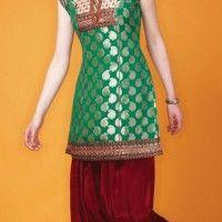 salwar kameez 2014 for women and beautiful girls 11 200x200 Amazing and Beautiful Yet Simple Salwar Kameez 2014 Catalog