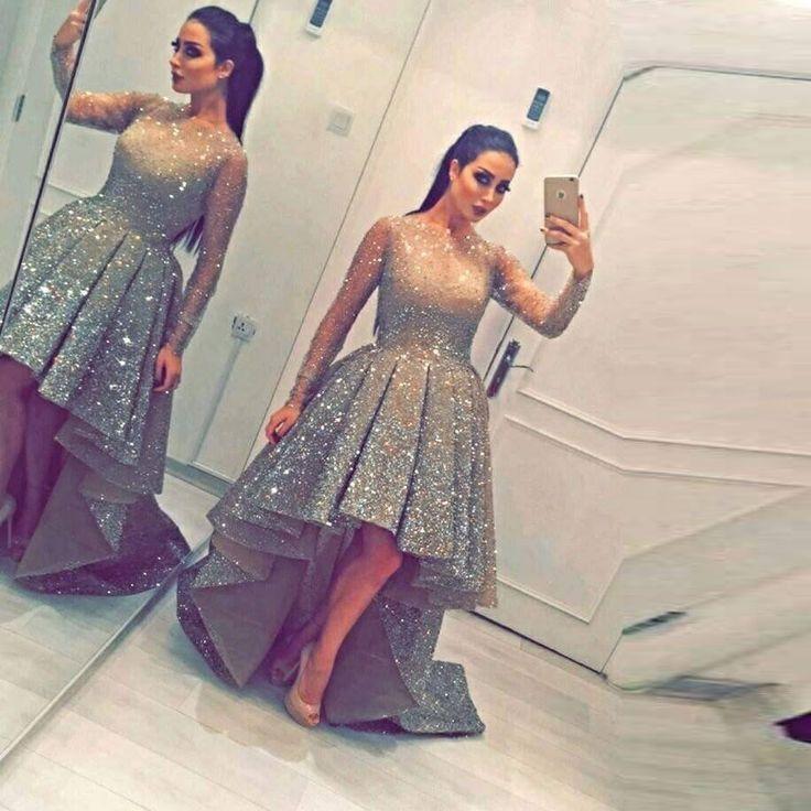 554 best Dresses For Prom images on Pinterest | Dress party, Dresses ...