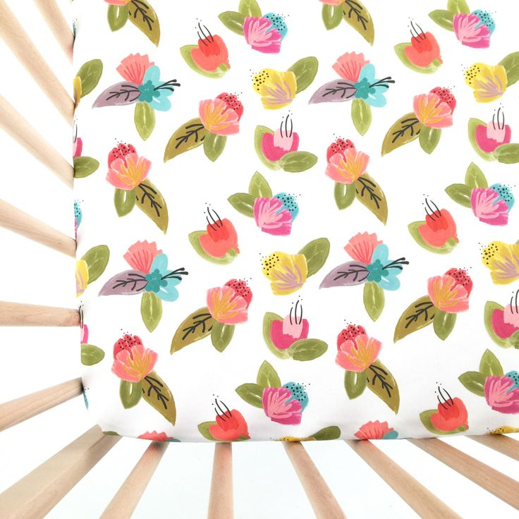 Crib Sheet Adelaide Floral. Fitted Crib Sheet. Baby Bedding. Crib Bedding. Minky Crib Sheet. Crib Sheets. Floral Crib Sheet. by Iviebaby on Etsy https://www.etsy.com/listing/398263933/crib-sheet-adelaide-floral-fitted-crib