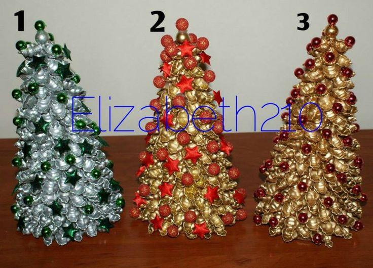 Znalezione obrazy dla zapytania jak zrobić dekoracje świąteczne