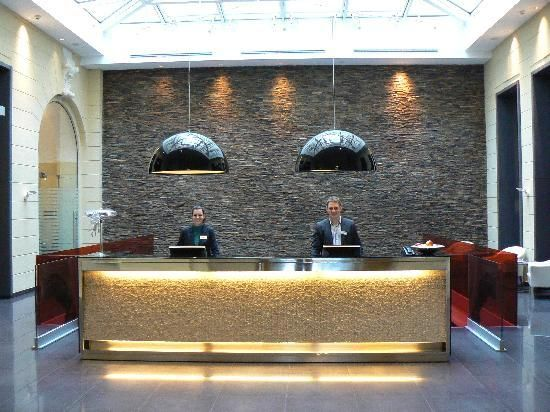 hotel palazzo zichy budapest - Google Search