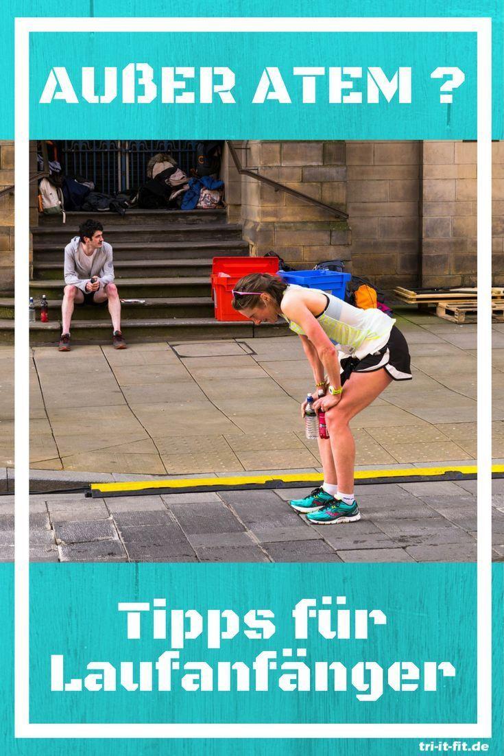 Frische Luft für leere Lungen – Atemgrundlagen für Läufer – Tri it Fit – Der TriathlonBlog