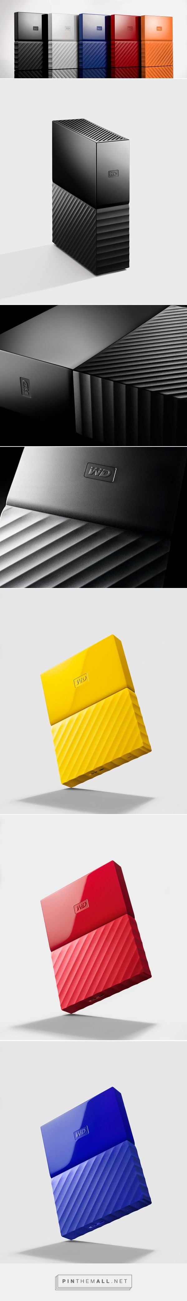 fuseproject reimagines harddrive as minimalist miniature - created via https://pinthemall.net