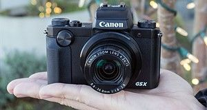 Canon Digital Camera Comparison by Digital Photography Review