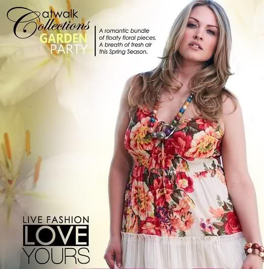 Justine Legault for Ogilvy Yours Clothing