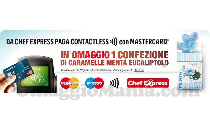 Caramelle omaggio da Chef Express - http://www.omaggiomania.com/omaggi-con-acquisto/caramelle-omaggio-da-chef-express/