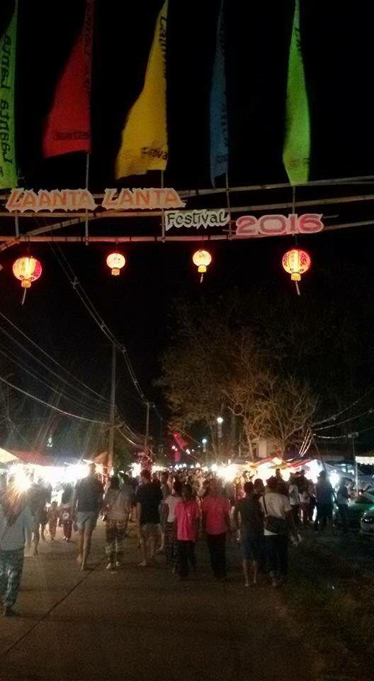 What to do on Koh Lanta - Enjoy the markets - A Waitress Abroad