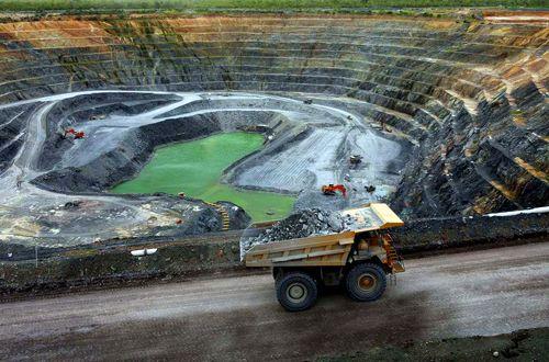 Fears Over Kakadu Uranium Mine Pollution