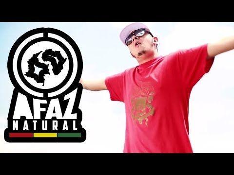 """Afaz Natural - """"Promesa de amor"""" (Official video)"""