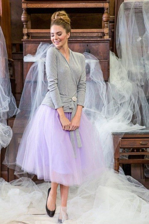 240849f028 Lavender tulle skirt, tutu skirt,adult tutu in 2019 | Products | Skirts,  Skirt outfits, Tulle
