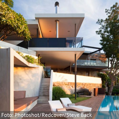 The Beautiful River House In Australia By MCK Architects Dream House!