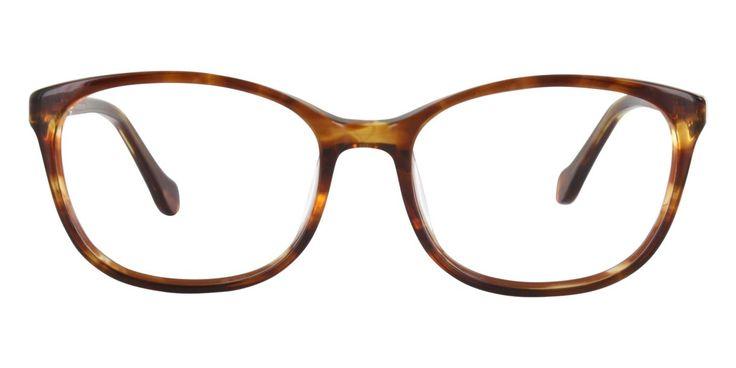 Eckige Brillen - so beliebt wie nie zuvor. Markant, modern und zeitlos verleihen sie Ihrem Gesicht einen starken Ausdruck und feine Konturen. Keine Farbe ist das ganze Jahr so angesagt wie unsere vielfältigen Brauntöne. Transparent schimmernd, modern im trendigen Havanna oder elegant mit verspielten Details. Unsere braunen Brillenfassungen sind so individuell und vielseitig wie Sie.