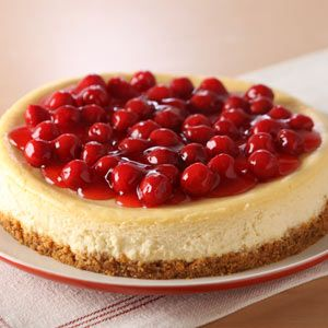 Cheese Cake Recipe With Only  Pkg Of Philadelpiha