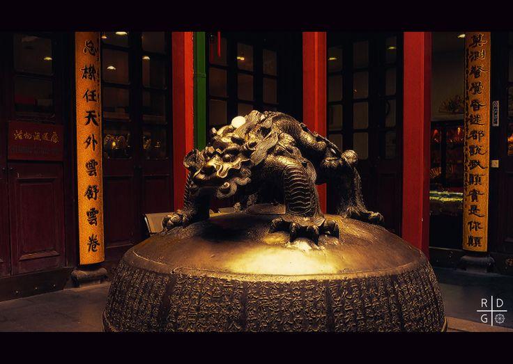 Yang by Just-Black.deviantart.com on @deviantART