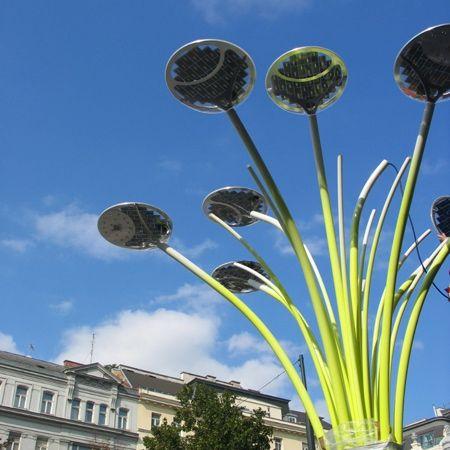 26 Best Images About Solar Energy Public Art On Pinterest