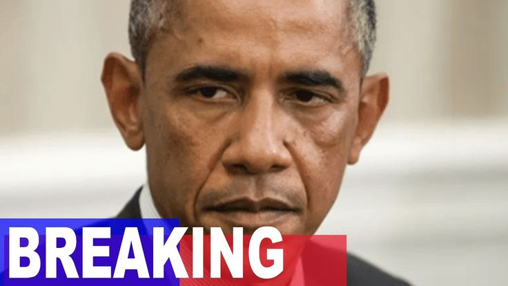 Top Stories Today - BREAKING: Leaked Documents Connect Obama to Major Felony, Should He Go To Prison? ⭐ Please Donate & Support This Channel: https://www.pay...