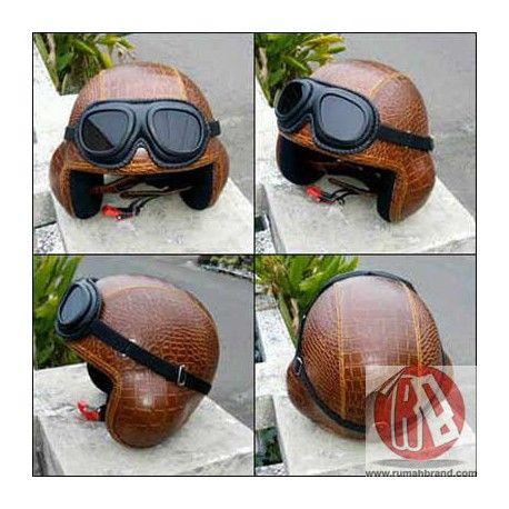 Helm Classic (HC-31) @Rp. 190.000,-   http://rumahbrand.com/helm-kustom/869-helm-classic.html  #rumahbrand #helm #helmet #customhelmet #helmkustum #helmkeren #helmgaul #helem #helmmurah #bikers #bike #motor #perlengkapanmotor #aksesorismotor #rumahbranddotcom #assessors #accessories #bikeraccessories #peralatanmotor #vintagehelmet #classichelmet #vespa #bogo #kaca #helmvitage #motorcycling #motorindonesia #rumahbrandcom #helmvintage #helmclassic