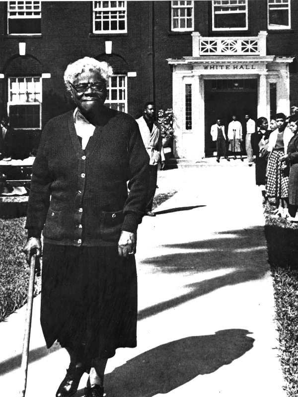bethune black singles Mary mcleod bethune educator  was almost single-handily building bethune-cookman  black wom mary mcleod bethune of barbara scotia college was an educator and.